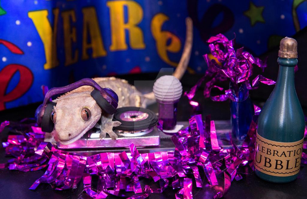 Fabio - New Years Party DJ - 3271 by creative1978