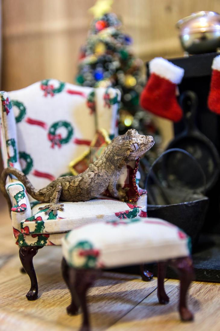 Nestle - Celebrating the Christmas Season - 5555 by creative1978