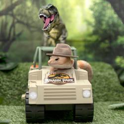 Alan - Jurassic Park - 9089