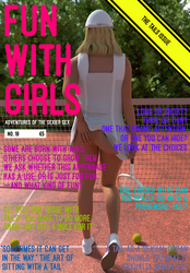 Fun With Girls--The Tails Issue