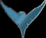 Nightwing logo for Riviellan