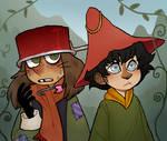 Muddler + Joxter