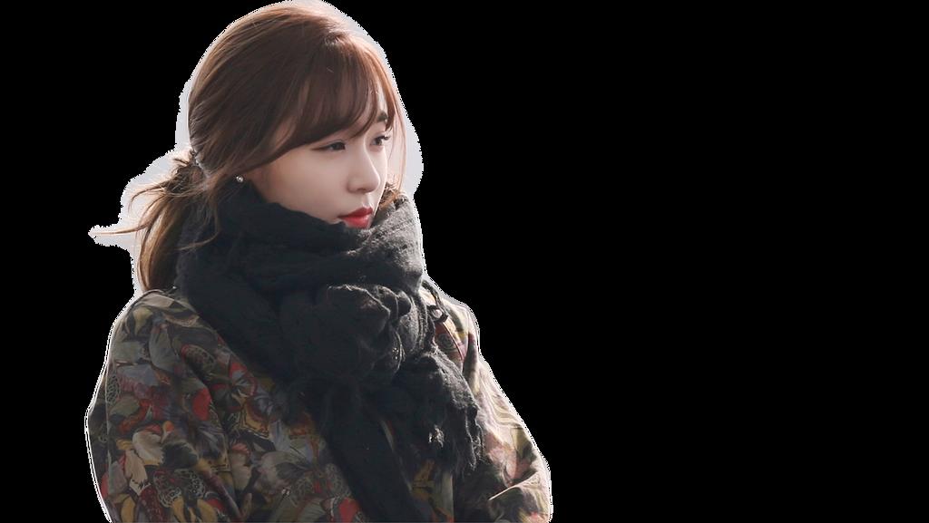 PNG #4: Tiffany (SNSD) by hongkatya