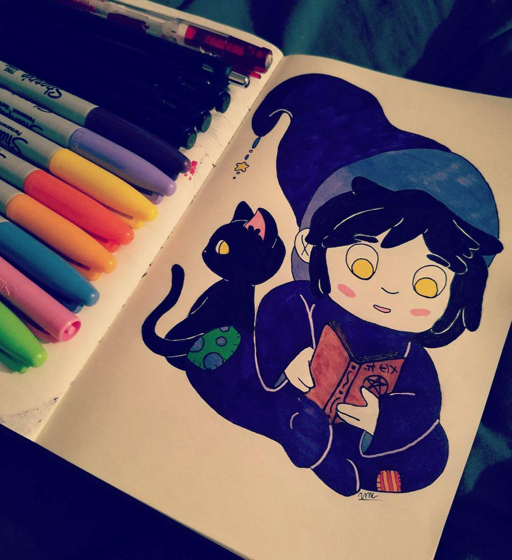 Little Wizbiz by MonTiFresh