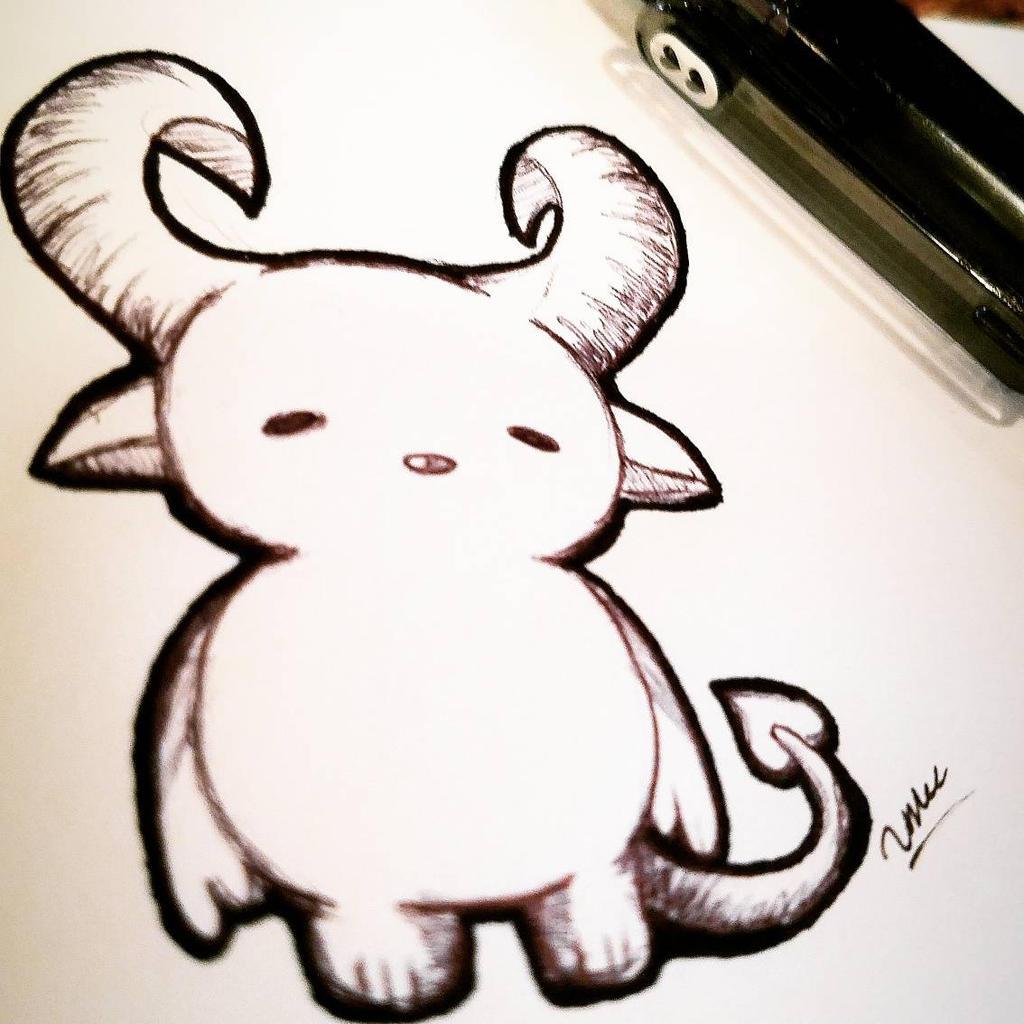 Cubby Bebe by MonTiFresh