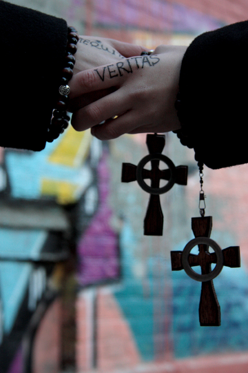 Boondock saints cosplay - 7 by Gregory-Welter