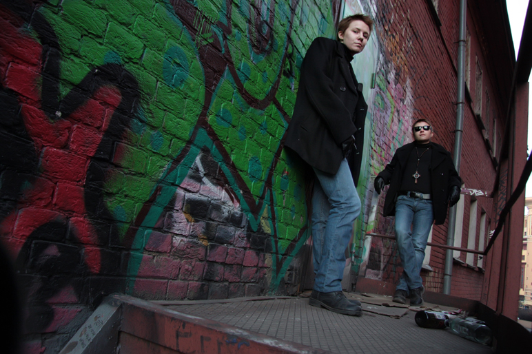 Boondock saints cosplay - 9 by Gregory-Welter
