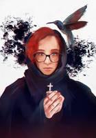 Saint Mohra by Everybery