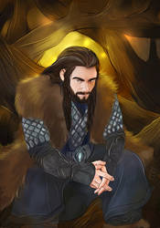 Thorin 2 by Everybery