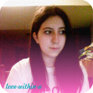 love-within-u's Profile Picture