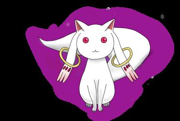Kyubey - madoka magica