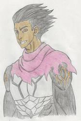 Darksiders || The Fourth Horseman || Strife