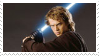 Anakin Skywalker Stamp by BlueSteelLegend75