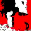 Shinigami and Asura by missmisery97