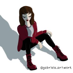 gabrielaartwork's Profile Picture