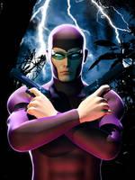 The phantom iconic