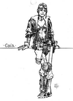 Cola concept v2