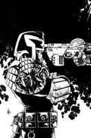 Judge Dredd cover 4 low res by Spacefriend-KRUNK