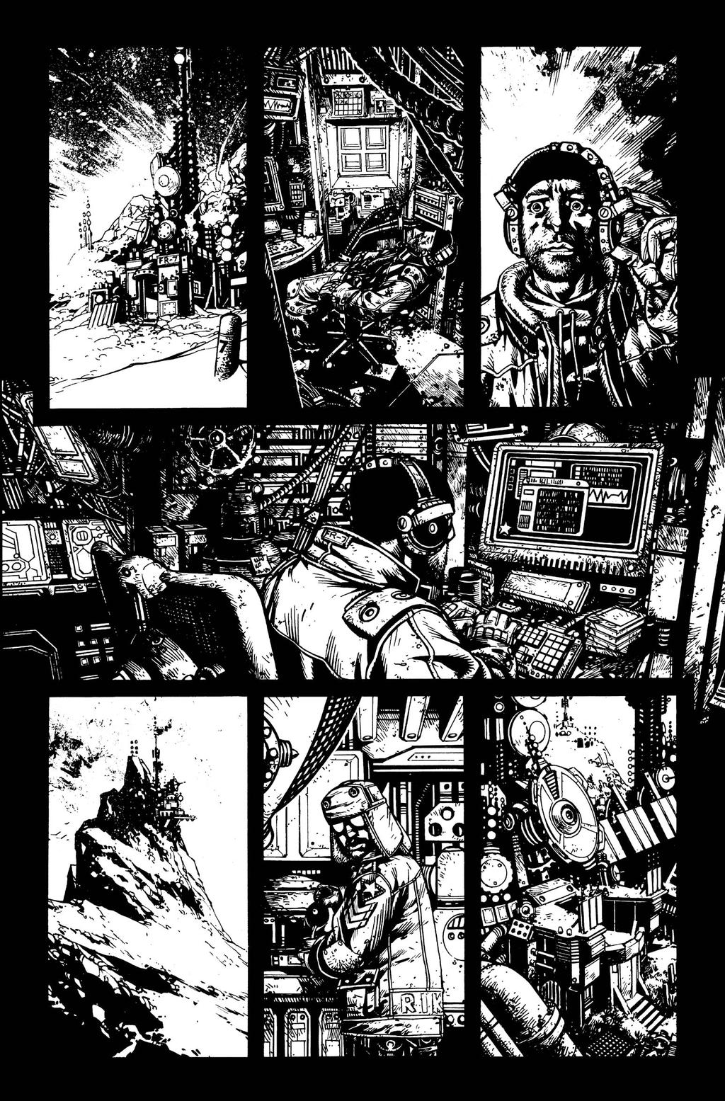 Wild Blue Yonder Issue 2 Page 24 by Spacefriend-KRUNK