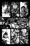 Wild Blue Yonder Issue 2 Page 24