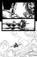 Wild Blue Yonder Issue 1 Page 23 by Spacefriend-KRUNK