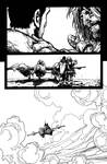 Wild Blue Yonder Issue 1 Page 23