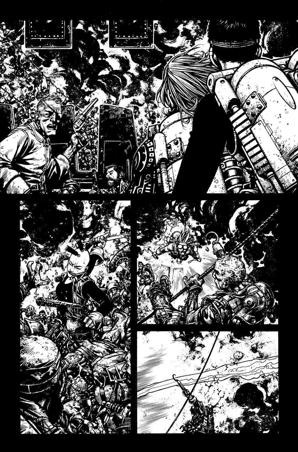 Wild Blue Yonder Issue 3 Page 20 by Spacefriend-KRUNK