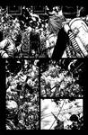 Wild Blue Yonder Issue 3 Page 20