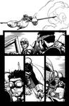 Wild Blue Yonder Issue 3 Page 3