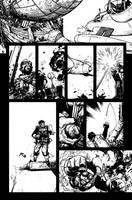 Wild Blue Yonder Issue 3 Page 23 by Spacefriend-KRUNK