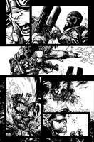 Wild Blue Yonder Issue 3 Page 24 by Spacefriend-KRUNK