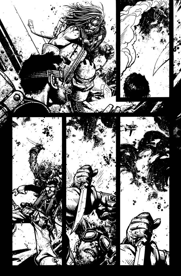 Wild Blue Yonder Issue 3 Page 25 by Spacefriend-KRUNK
