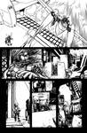 Wild Blue Yonder Issue 3 Page 5
