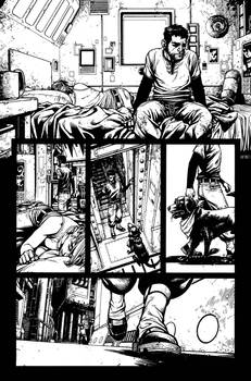 Wild Blue Yonder Issue 4 Page 10