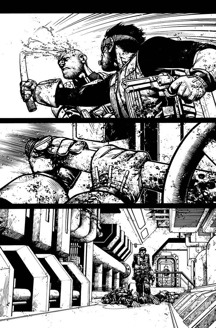Wild Blue Yonder Issue 5 Page18 by Spacefriend-KRUNK