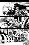 Wild Blue Yonder Issue 5 Page18