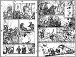 WBY Issue 5 Pencils Examples
