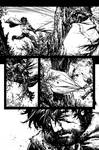 Cape 2 Issue #2 page 20 ink low res