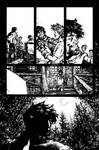 The Cape Fallen Page 16 inks