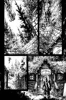 The Cape Fallen Issue 4 page 18 Iinks