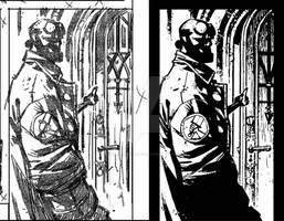 Hellboy The Return of Effie Kolb pencil crop