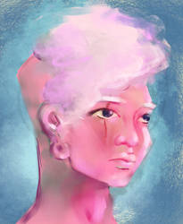pink lars by lolagagcece