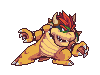 Bowser - SSB4 by DarthOnis