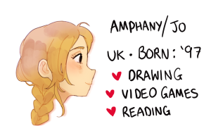 Amphany's Profile Picture