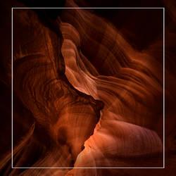 Antelope Canyon, AZ by scottsmith17