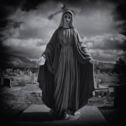 Mary by scottsmith17