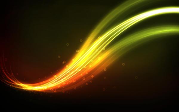 Glow wallpaper 056 by yvaine2010