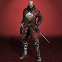 Castlevania Lords of Shadow Zobek