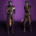Injustice Gods Among Us The Joker