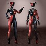 Injustice Harley Quinn Classic